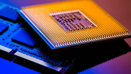 Intel вернула себе лидерство на рынке полупроводниковой продукции, из 15 лидеров нарастить продажи смогли только HiSilicon (Huawei) и Sony