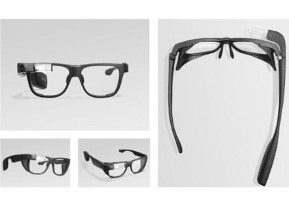 Google анонсировала улучшенную гарнитуру дополненной реальности Glass Enterprise Edition 2 по цене $999