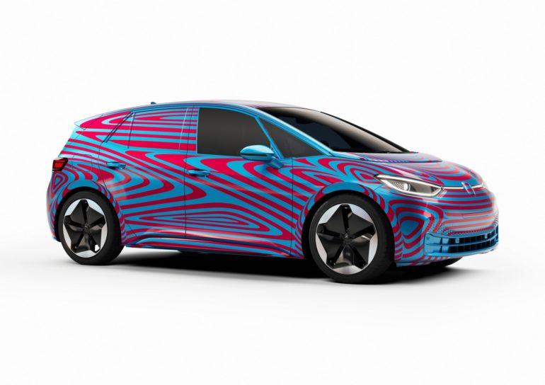 Volkswagen гарантирует, что батареи электромобилей VW ID. выдержат 8 лет или 160 тыс. пробега, сохранив не менее 70% емкости - ITC.ua