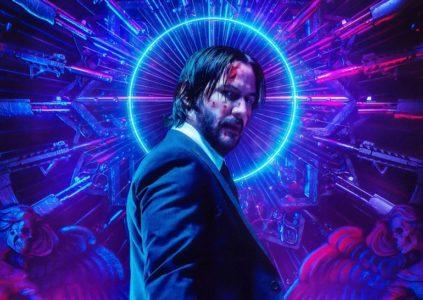 Рецензия на фильм John Wick: Chapter 3 – Parabellum / «Джон Уик 3»