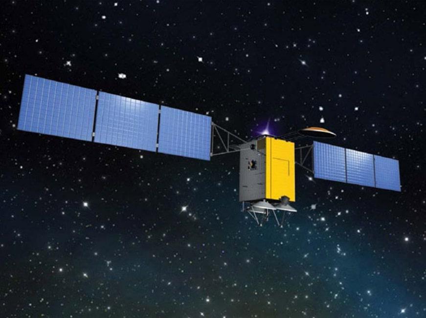 КБ «Южное» разрабатывает четыре типа новых спутников
