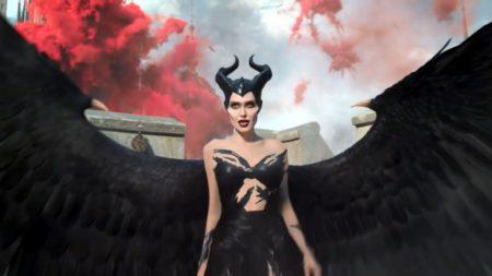Первый тизер-трейлер фильма Maleficent: Mistress of Evil / «Малефисента: Владычица тьмы» с Анджелиной Джоли, Эль Фэннинг и Мишель Пфайффер