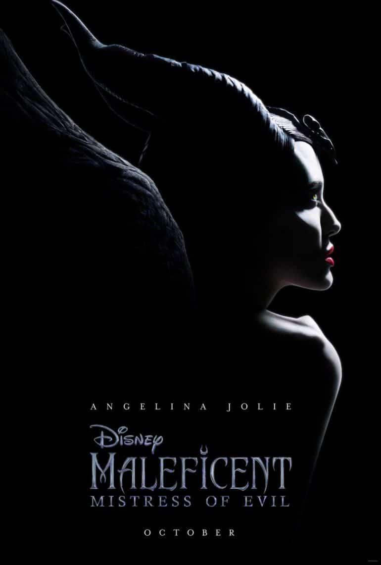 """Первый тизер-трейлер фильма Maleficent: Mistress of Evil / """"Малефисента: Владычица тьмы"""" с Анджелиной Джоли, Эль Фэннинг и Мишель Пфайффер"""