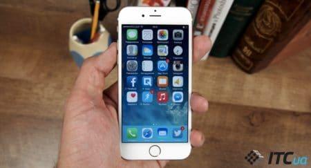 Apple полностью прекратила производство iPhone 6, iPhone 6s и iPhone SE