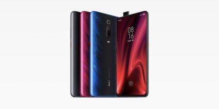 Смартфон Redmi K20 Pro (он же Xiaomi Mi 9T) будет доступен в версии с 12 ГБ оперативной памяти
