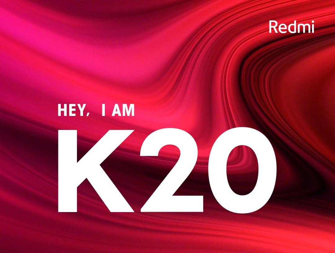 Официально новый доступный флагман Redmi K20 представят 28 мая