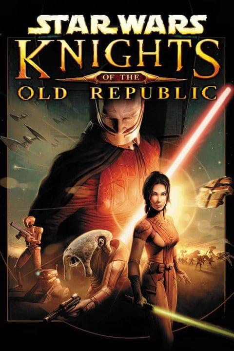 """Disney собирается снять кинотрилогию по игре """"Star Wars: Knights of the Old Republic"""", сценарием занимается шоураннер """"Видоизмененного углерода"""" Лаэта Калогридис"""