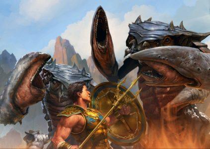 Titan Quest: Atlantis – нестареющая классика