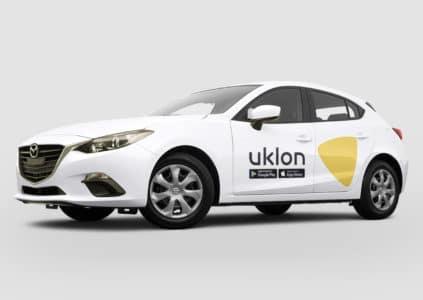 Украинский сервис заказа поездок Uklon запустился в Николаеве и Кривом Роге