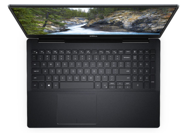Dell выпустила новые ноутбуки серий Vostro и Latitude