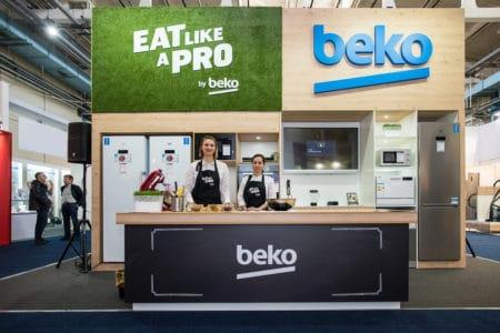 beko на CEE 2019: сучасні технології, які змінюють життя на краще
