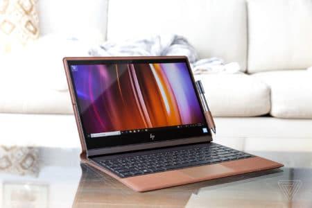 Intel рассказала о требованиях к ноутбукам следующего поколения (Project Athena): ультратонкий корпус, Core i5/i7, минимум 8 ГБ ОЗУ и NVMe-накопитель на 256 ГБ, 9 часов реальной автономности и другое