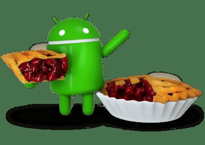 Самой распространенной версией Android является Oreo, актуальная Pie за девять месяцев заняла 10,4% рынка