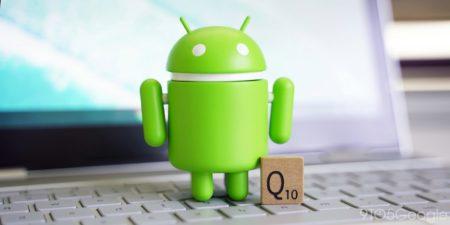 Project Mainline: с выходом Android 10 Q компания Google начнет сама обновлять отдельные компоненты ОС через Play Store