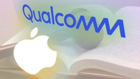 Apple заплатит Qualcomm минимум $4,5 млрд компенсации в рамках недавнего мирового соглашения. У Apple на банковских счетах хранится $225,4 млрд