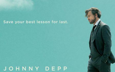 Рецензия на фильм «Ричард говорит «Прощай»» / The Professor