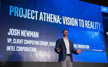 Intel откроет три лаборатории в рамках проекта Project Athena, чтобы тестировать компоненты ноутбуков следующего поколения