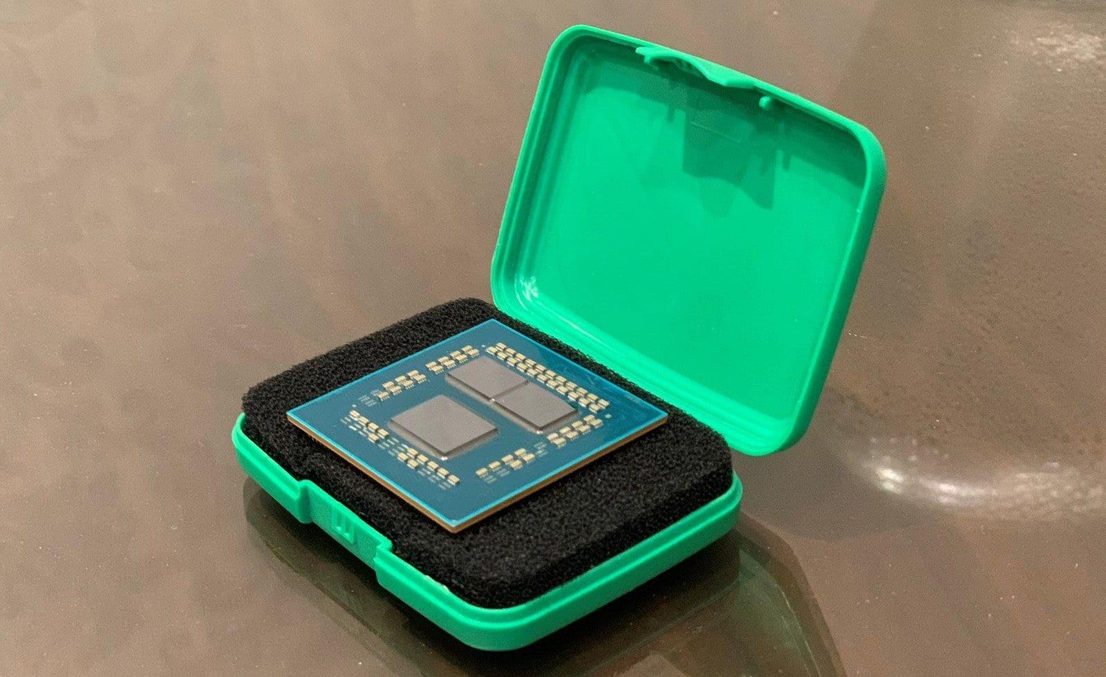 AMD Ryzen 3000 — первые в мире семинанометровые CPU для настольных систем. Флагман линейки Ryzen 9 3900X (12 ядер и 24 потока) оценили в $499