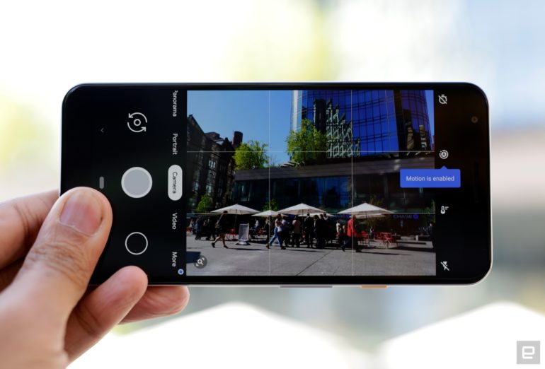 Анонсированы более доступные смартфоны Google Pixel 3a и Pixel 3a XL – цена от $400