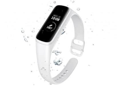 Новый фитнес-трекер Samsung Galaxy Fit e оценили в €40 – в 2,5 раза дешевле модели Galaxy Fit