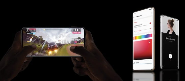 Анонсированы смартфоны OnePlus 7 и OnePlus 7 Pro