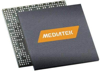 MediaTek анонсировала чипсет с поддержкой 5G для смартфонов среднего и бюджетного сегментов