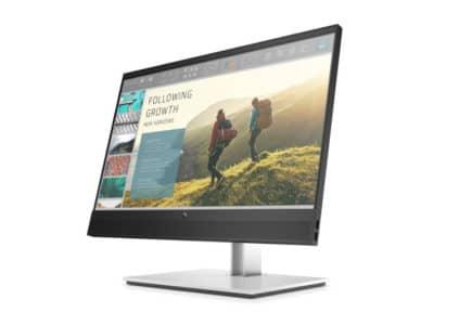 HP создала модульный моноблочный компьютер Mini-in-One, поддерживающий возможность модернизации