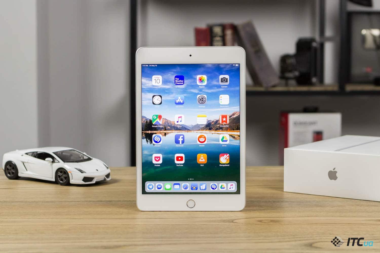 Ipad Mini 5 Gen обновленный компактный планшет от Apple Itcua