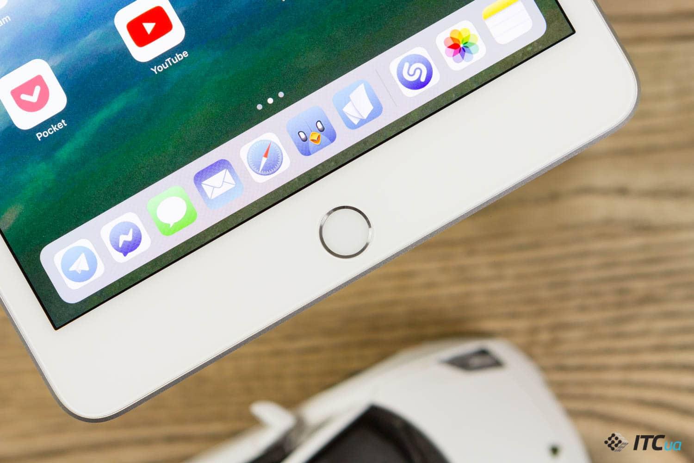 iPad mini (5 gen): обновленный компактный планшет от Apple