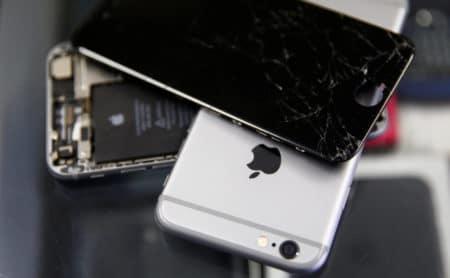 Мошенник из Китая обманул Apple, обменяв по гарантии почти 1500 поддельных iPhone