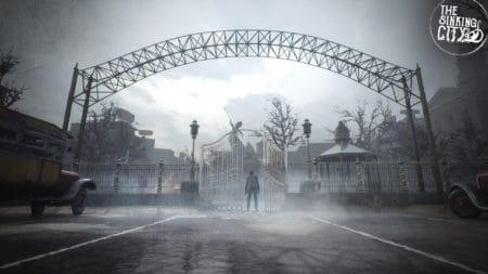 Вышел новый геймплейный трейлер игры The Sinking City от украинской студии Frogwares