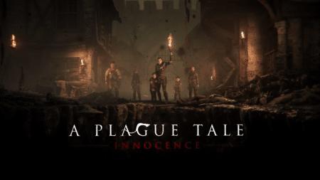 «Мама умерла, Хьюго, и ты ее больше не увидишь»: опубликован релизный трейлер A Plague Tale: Innocence