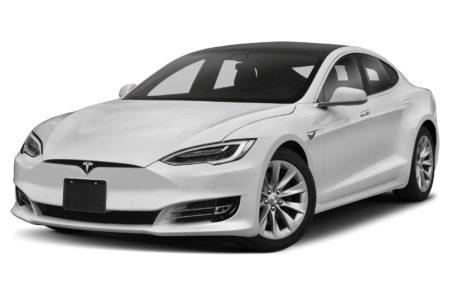 Еще одна Tesla Model S самопроизвольно загорелась на парковке