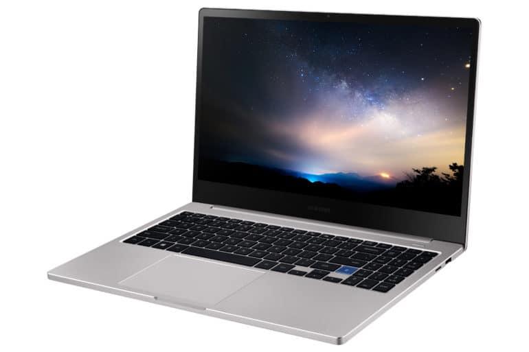 Samsung анонсировала несколько ноутбуков, внешне напоминающих MacBook Pro