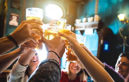 Лучший пример полезности физики: американские ученые улучшат вкус и удешевят производство пива при помощи электромагнитной индукции