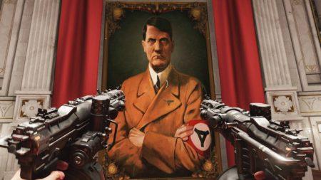 Власти Германии впервые разрешили играм серии Wolfenstein выйти на местном рынке без цензуры