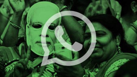 Индия вознамерилась «импортозаместить» WhatsApp и Gmail