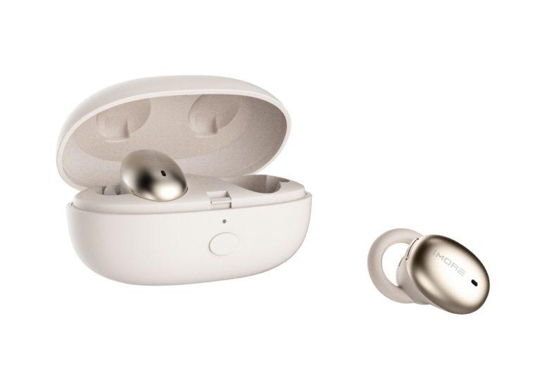 АЛЛО: Наушники 1MORE - True Wireless в каждое ухо