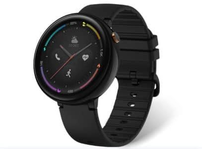 Xiaomi анонсировала умные часы Amazfit Verge 2 с модулями 4G, GPS и NFC, а также Amazfit Health Watch с функцией ЭКГ [сравнение характеристик]
