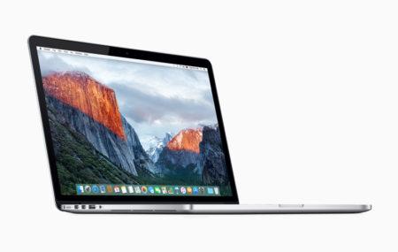 Apple запустила программу по бесплатной замене аккумуляторов старых ноутбуков MacBook Pro из-за риска возгорания