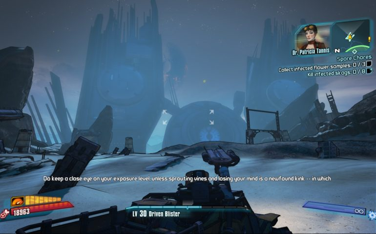 Borderlands 2: Commander Lilith & the Fight for Sanctuary: в