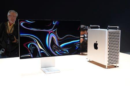 Топовая конфигурация Apple Mac Pro вероятно будет стоить около $45 тыс. (без учёта монитора)