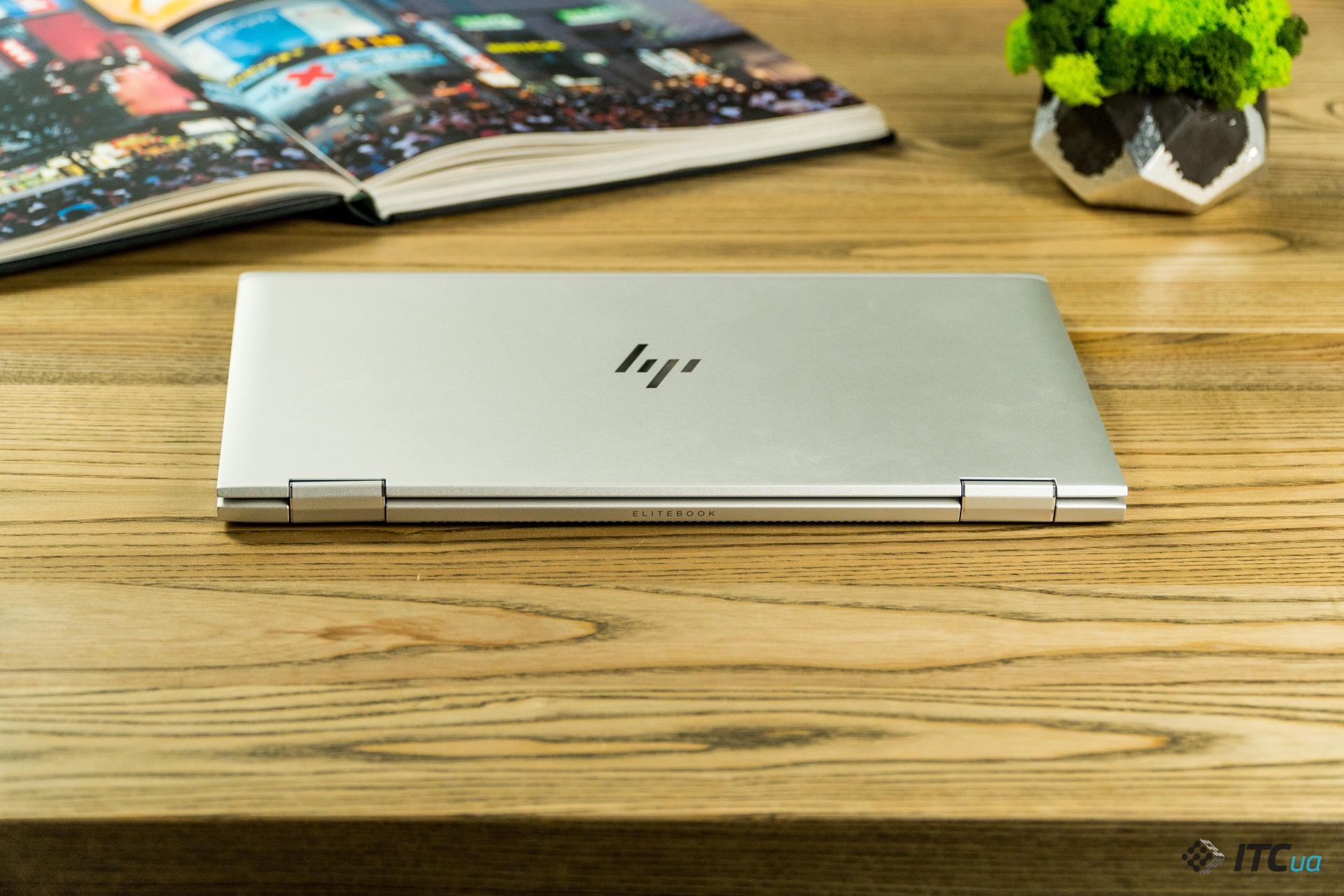 EliteBook x360 1040 G5 крышка