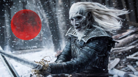 Первый приквел сериала «Игра престолов» получил рабочее название Bloodmoon / «Кровавая луна»