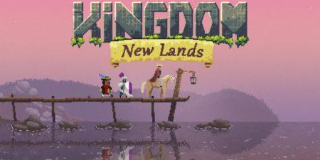 В Epic Games Store бесплатно раздают стратегический симулятор Kingdom: New Lands