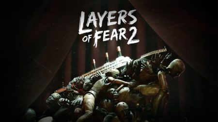 Layers of Fear 2: круизно-кинематографические кошмары