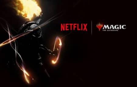 Братья Руссо снимут для Netflix анимационный сериал по настольной игре Magic: The Gathering