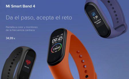 Европейская версия фитнес-браслета Xiaomi Mi Band 4 получила название Mi Smart Band 4 и ценник 35 евро, продажи стартуют 26 июня