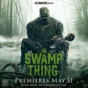 DC Universe закрыл сериал Swamp Thing / «Болотная тварь», в эфир выйдет только первый сезон
