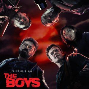 Первый полноценный трейлер сериала для взрослых о плохих супергероях «The Boys» / «Пацаны»